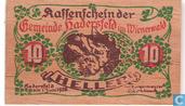 Hadersfeld 10 Heller