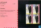 Postage Stamps - Netherlands [NLD] - Dr. W. Drees