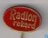 Radion rekord