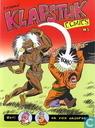 Klapstuk Comics 1
