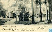 Hôtel-Pension de Graaff. Ruurlo