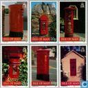 1999 boîtes aux lettres (MAN 180)
