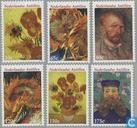 2005 Vincent van Gogh (NA 390)