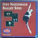 Het Nationale Ballet spel