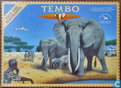 Tembo - Save The Elephants