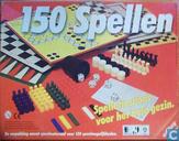 150 Spellen