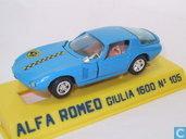 Alfa Romeo Giulia TZ1 Canguro