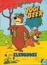 Yogi Beer kleurboek