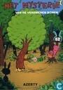 Het Mysterie van de verdwenen bomen