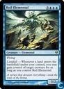 Roil Elemental