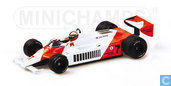McLaren MP4/1 - Ford