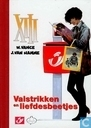 Comic Books - XIII - Valstrikken en liefdesbeetjes