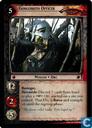 Gorgoroth Officer