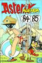 Asterix Agenda 84 85