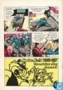 Comic Books - BlackHawk - De vliegende cirkelzaag