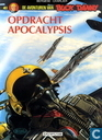 Comic Books - Buck Danny - Opdracht Apocalypsis