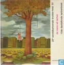20e Wereldkartoenale Knokke-Heist '81 - De mens wil lachen