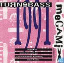 Turn up the Bass Megamix 1991