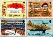 1981 British Legion 1921-1981 (MAN 47)