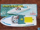 Bati Lancha Batboat