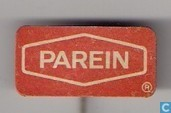 Parein [rood]