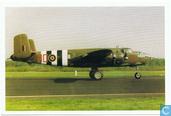 DBAD01 North-American B-25 Mitchell N320SQ (s/n 44-29507)