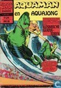 Comic Books - Aquaman - Kosmische gladiatoren