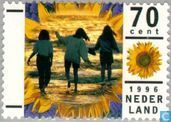 Postzegels - Nederland [NLD] - Vakantie