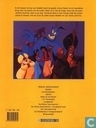 Strips - Aladdin - De wraak van Jafar