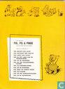 Comic Books - Barnaby Bear - Pol op het Robinson-eiland