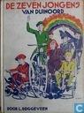 De zeven jongens van Duinoord