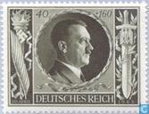 Hitler, Adolf, 1889-1945 anniversaire