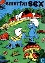 Comic Books - Smurfs, The - Smurfensex