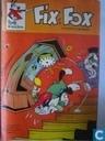 Comic Books - Fix en Fox (tijdschrift) - 1962 nummer  34