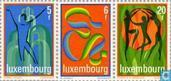 1978 Stamp Exhibition JUPHILUX '78 (LUX 289)