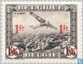 Fokker f.VII top cities