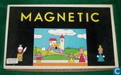 Magnetisch miniatuur theater