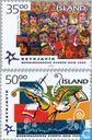 1999 Cultural Capital, Reykjavik (ICE 379)