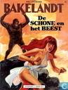 Comic Books - Bakelandt - De schone en het beest