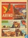Comics - Arend (Illustrierte) - Jaargang 9 nummer 51
