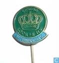 Choloc Lock's N.V. Boterhampasta [groen-blauw]