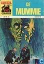 Comics - Mummie, De - De mummie