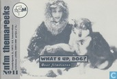 What's up, dog?; Over filmdieren