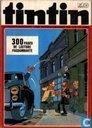 Tintin recueil souple 95