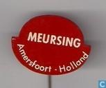 Meursing Amersfoort - Holland [rood]