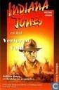 Indiana Jones en het verloren volk