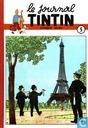Tintin recueil 5