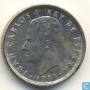 Spanje 10 pesetas 1984