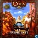 Cuba - El Presidente