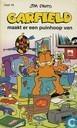 Garfield maakt er een puinhoop van